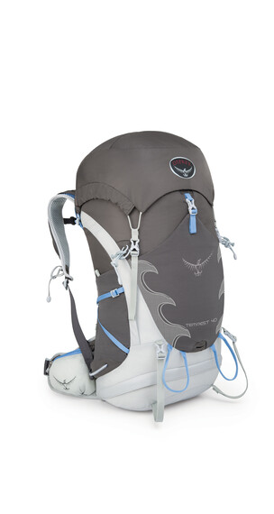 Osprey Tempest 40 Backpack Women Stormcloud Grey